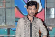 Irrfan Khan heading to Budapest for 'Inferno'
