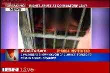 Ill-treatment at Coimbatore Central Jail, video shows prisoners without clothes
