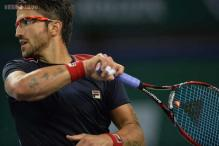 Janko Tipsarevic outlasts Guilherme Clezar at US clay court championships