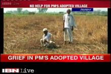 Farmers at Modi's adopted village complain of crop damage being underestimated
