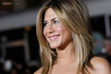 Yes, Jennifer Aniston has a cheat day once a week