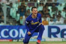 Johan Botha says he is ready for IPL