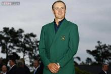 Jordan Spieth claims wire-to-wire victory at Masters