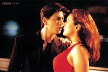 Shah Rukh Khan impressed by 'Kal Ho Naa Ho' song remake