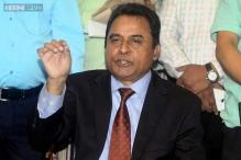 ICC accepts Mustafa Kamal's resignation as President