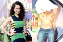 StarGaze: Kangana Ranaut promotes 'Tanu Weds Manu Returns'; Kunal Khemu goes shirtless