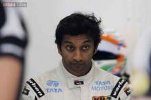 Narain Karthikeyan scorches to maiden podium finish in Japan