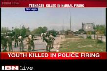 Tension grips Kashmir, 2 policemen arrested for killing a teenager during pro-Masarat Alam rally