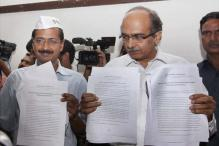 God and history will not forgive what you are doing to AAP: Bhushan's scathing letter to Kejriwal