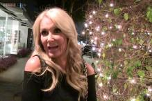 'Housewives' star Kim Richards arrested on public intoxication charge