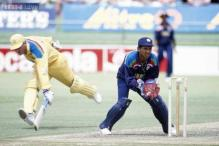 ICC should go back to 1987 World Cup format: Kiran More