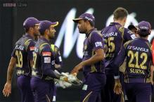 As it happened: Kolkata Knight Riders vs Rajasthan Royals