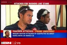 Kolkata: Columnist attacked by suspected Islamist hardliners