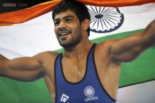 Star wrestler Sushil Kumar sets sights on World Championships