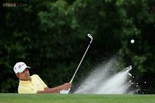 Anirban Lahiri drops to tied 50th, makes halfway cut in Masters