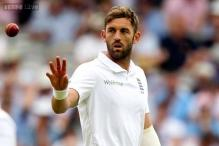 England pacer Plunkett vows to greet Windies with 'chin music'
