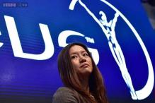 Li Na among six nominated for Laureus Sportswoman of the Year Award