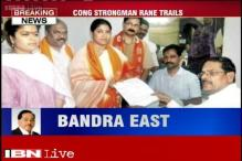 Mumbai: Shiv Sena wins Bandra East bypoll, Narayan Rane loses with a huge margin