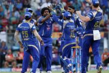 IPL 8: Malinga, McClenaghan take Mumbai Indians to 20-run win over Sunrisers Hyderabad