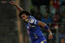 IPL 8: Rohit Sharma praises Lasith Malinga, Mitchell McClenaghan after MI's win