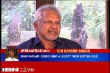 Filmmakers should enjoy liberty as other artists do: Mani Ratnam