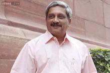 Defence Minister Manohar Parrikar will visit ArunachalPradesh