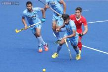 Azlan Shah hockey: India beat Canada 5-3 to register their first win