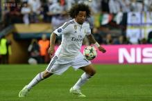 Marcelo's Champions League suspension bad news for Real Madrid