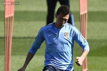 Mario Mandzukic fit for Real Madrid clash in Champions League
