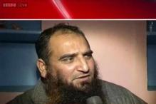 Hardline separatist Masarat Alam booked under Public Safety Act
