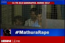 Mathura: Gangrape victim battles for life as she immolates herself