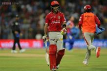 IPL 8: KXIP don't just rely on Maxwell and Miller, says Joe Dawes
