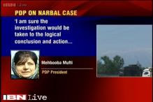 J&K: Mehbooba Mufti condemns killing of youth in Budgam