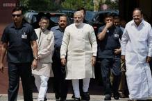 Modi to meet his council of ministers every month to review schemes