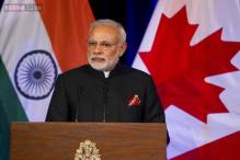 No information on cost of Narendra Modi's wardrobe: PMO