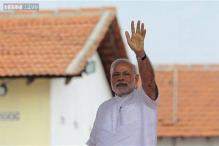 SC judge expresses inability to attend PM Modi's dinner for judges