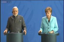 Both India and Germany should be permanent UNSC members: PM Modi in joint statement