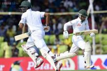 As it happened: Bangladesh vs Pakistan, 1st Test, Day 1
