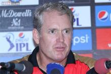 IPL 8: Tom Moody credits Mayank Agarwal's composure on the field