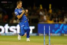 IPL 2015: Fun to bowl the Super Over, says RR's Chris Morris