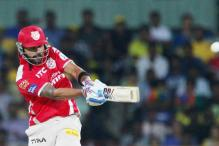 In pics: Chennai Super Kings vs Kings XI Punjab, IPL 8, Match 24
