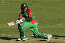 Pakistan open Bangladesh tour with one-wicket loss in warm-up
