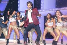Terence Lewis turns babysitter on 'Dance India Dance Super Moms'