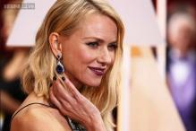 Lucky to have Nicole Kidman to help me believe in myself: Naomi Watts