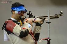 Gagan Narang, Sanjeev Rajput survive elimination rounds at World Cup
