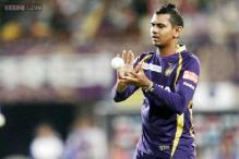Spinner Sunil Narine reported for suspect action again
