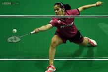 Saina Nehwal's ascent to top of badminton ranking official