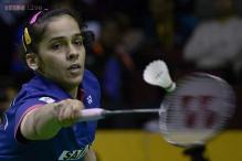 Saina Nehwal, PV Sindhu ousted from Asia Championships