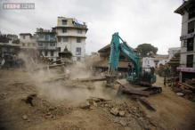 Nepal earthquake: China sends search and rescue teams