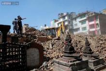 Delhi's street kids raise money for Nepal earthquake victims
